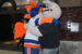 Sweetmeat at the 2020 NHL Fan Fair™ on January 23, 2020