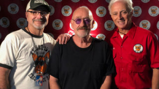 KSHE PIG ROAST #FLASHBACK: Looking back to the Pig Roast held on June 9, 2018 at Hollywood Casino Amphitheatre featuring Charlie Daniels Band, Dave Mason, Marshall Tucker Band, The Outlaws, Molly Hatchet, Poco and Rick Derringer!